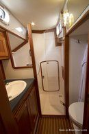 Nordship Yachts Nordship 430 DS accommodations