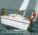 Gibert Marine Gib'Sea 302 sailing