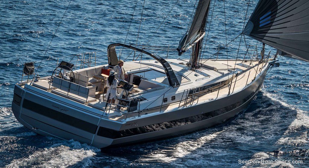 Oceanis Yachts 62 Deep Draft Beneteau Sailboat Specifications And Details On Boat Specs Com