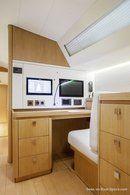 Nautor's Swan Swan 60 S accommodations