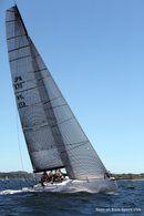 Premier Composite Technologies Carkeek 40 MkII sailing
