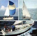 Albin Marine Albin Singoalla en navigation