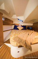 Catalina Yachts Catalina 445 accommodations