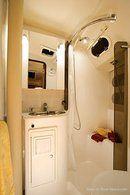 Catalina Yachts Catalina 445 accommodations