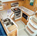 Catalina Yachts Catalina 400 MkII accommodations