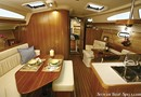 Catalina Yachts Catalina 350 MkII accommodations