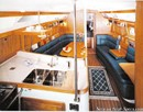 Catalina Yachts Catalina 390 accommodations