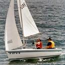 Catalina Yachts Catalina 14.2