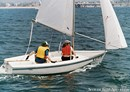 Catalina Yachts Catalina 14.2 sailing