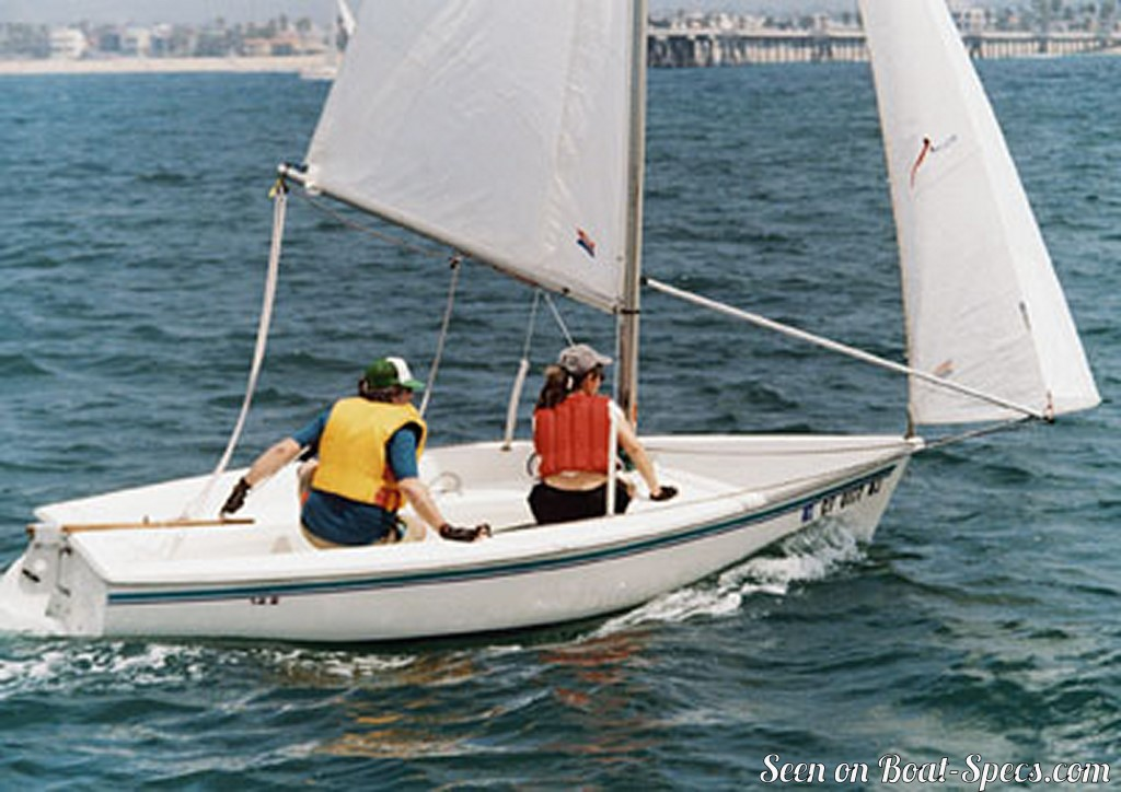 Catalina 14 2 D 233 Riveur Int 233 Gral Catalina Yachts Fiche