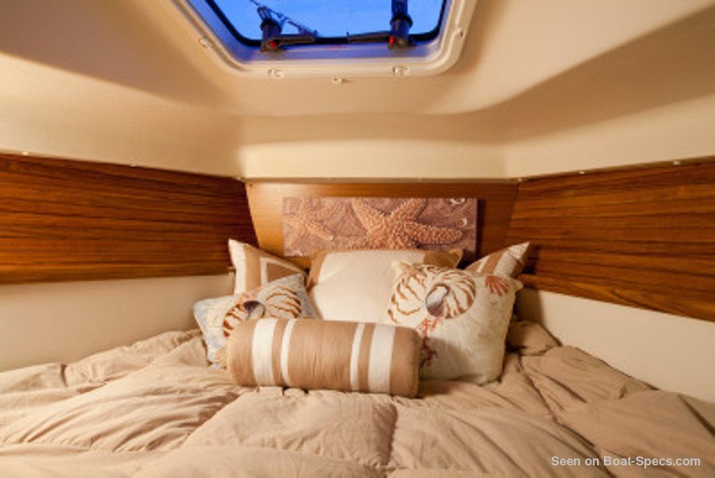 Catalina 315 fin keel (Catalina Yachts) sailboat