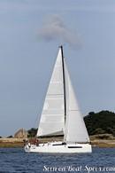 Ofcet 32 en navigation