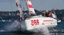 Ofcet 6.50 sailing