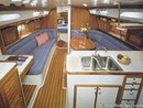 Catalina Yachts Catalina 34 MkII accommodations