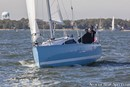 Catalina Yachts Catalina 275 Sport sailing