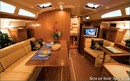 Catalina Yachts Catalina 375 accommodations