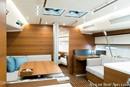 Italia Yachts  Italia 15.98 aménagements