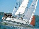 X-Yachts X-99 sailing