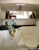 Catalina Yachts Catalina Morgan 440 accommodations