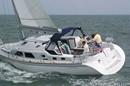 Catalina Yachts Catalina Morgan 440 sailing