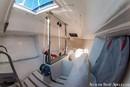 Elan Yachts  Elan S1 accommodations