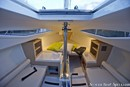Elan Yachts  Elan E1 accommodations