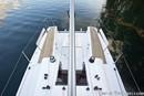 Elan Yachts  Elan E1 cockpit