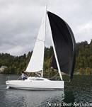 Elan Yachts  Elan E1 sailing