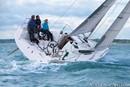 Elan Yachts  Elan S3 en navigation