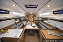 Elan Yachts  Elan E3 accommodations