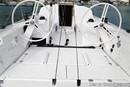 Elan Yachts  Elan E3 cockpit