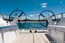 Elan Yachts  Elan E5 cockpit