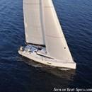 Elan Yachts  Elan E4 en navigation