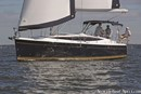 Marlow Hunter 37