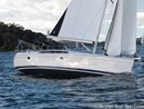Marlow Hunter 50 en navigation