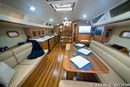 Marlow Hunter 42 SS accommodations