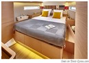 Jeanneau Sun Odyssey 490 accommodations