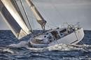 Jeanneau Sun Odyssey 440 sailing