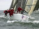 Carroll Marine Farr 30 sailing