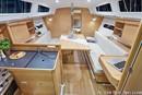 Jeanneau Sun Odyssey 319 aménagements