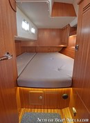 Hallberg-Rassy 340 accommodations