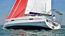 Fora Marine RM 1370 sailing