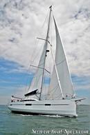 Fora Marine RM 1370 en navigation