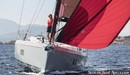 Bénéteau Océanis 51.1 en navigation