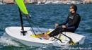 RS Sailing RS Zest sailing