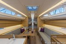 AD Boats Salona 380 accommodations