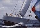 Bénéteau Idylle 13.50 sailing