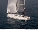 Del Pardo  Grand Soleil 34 - Skyron sailing