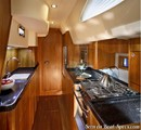 Discovery Yachts Group Southerly 435 aménagements