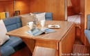 Discovery Yachts Group Southerly 330 aménagements